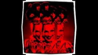 Carmen! - Visions of Byrd Bardot.