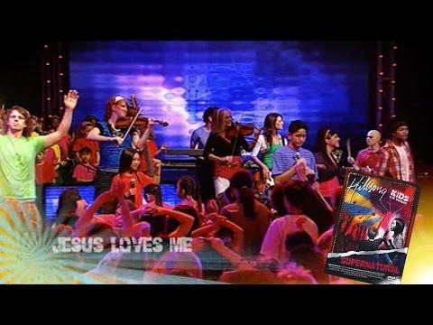 Worship Series - Jesus Loves Me