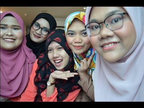 Melaka #Day1