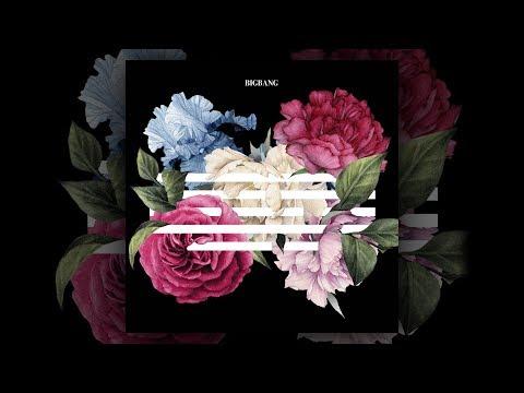 [Full Audio] BIGBANG -  (꽃 길) Flower Road