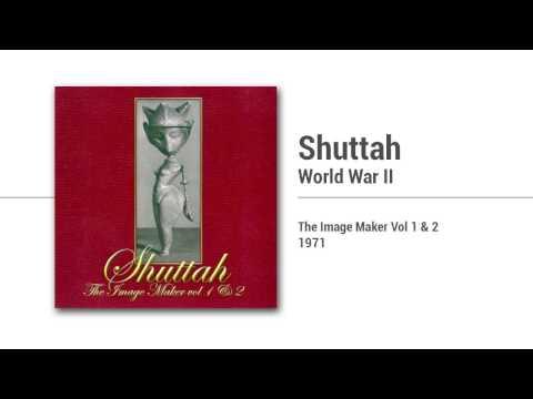 Shuttah 1971 – The Image Maker Vol 1 & 2 (CD 2)