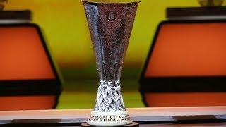 UEFA Europa League - Tirage au sort des 16es de finale