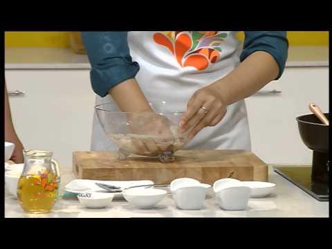 Bánh bao chay - Vui Sống Mỗi Ngày [VTV3 – 01.09.2014]