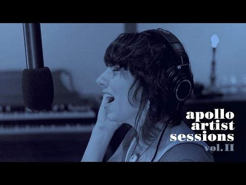 Universal Audio Apollo Artist Sessions Vol. II: Michael Romanowski w/ Lia Rose