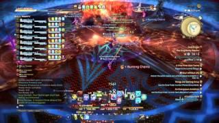 final fantasy xiv thordan normal