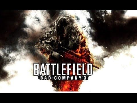 Battlefield Bad Company 3 (trailer)