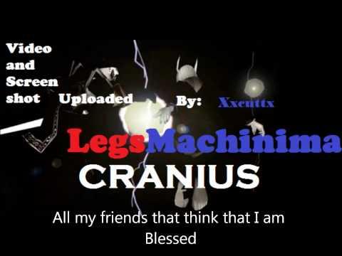 Клип Cranius - The Story
