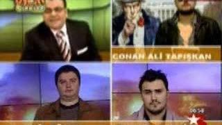 Mesut Yar'la Uyan Türkiye - Başbakan Kayboldu 1