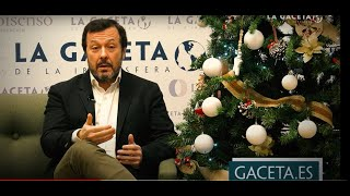 La Gaceta de la Iberosfera les desea una muy feliz Navidad