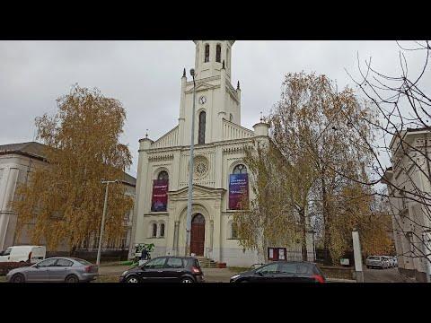 NyVREk Húsvéti bűnbáti istentisztelet 2021.03.31 18.00 élő