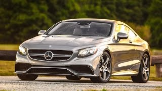 MotorWeek | First Look: 2015 Mercedes-Benz S Class Coupe