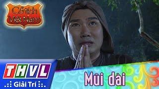 THVL | Cổ tích Việt Nam: Mũi dài - Phần đầu thumbnail