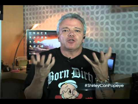 SHIRLEY- Entrevista con Popeye, jefe de sicarios de Pablo Escobar (PARTE 1)