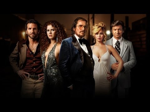 American Hustle Movie Review | Jennifer Lawrence and Bradley Cooper | Watch, Pass, Rent