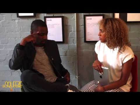 The Squeeze | Bashy Interview; New Single, Top Boy and More
