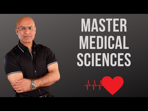 Medical School Made Easy! Master Medical Sciences With Dr. Najeeb.