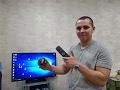 Распаковка и установка LED телевизора Philips 32PFT4100/60