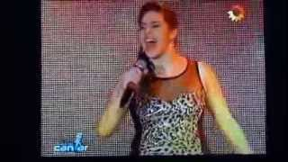 """Nadia Bianchetti  """"Oye"""" (te despeina seguro!!!!)"""