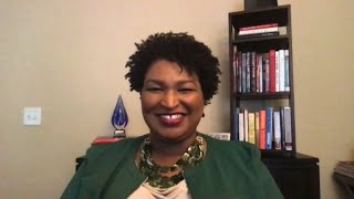 Stacey Abrams on How to Identify Voter Suppression