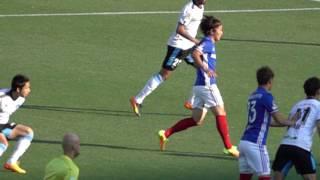 【超スローでJリーグ】神奈川ダービー #天野純 の走り! #Jリーグ #マリノス #フロンターレ