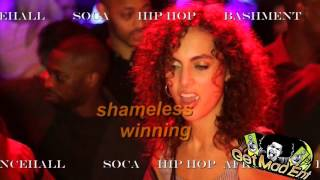Bashment & Chill - The Maddest Dancehall Rave in London
