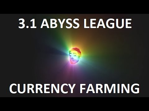 PoE for Casuals: Farming Currency