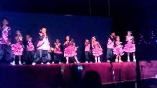 Chinmay dance group