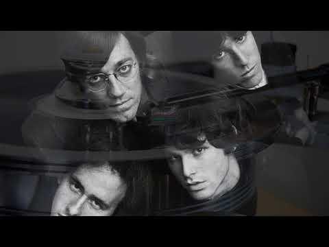 The Doors/LA Woman - LA Woman [DCC 180+ Pure Virgin Vinyl Analogue Pressing]