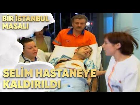 Selim Hastaneye Kaldırıldı Bir Istanbul Masalı 33 Bölüm Youtube