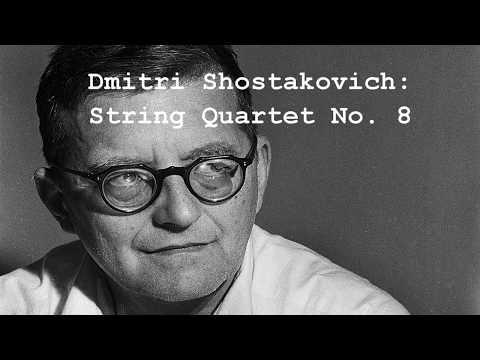 Shostakovich: String Quartet No.8