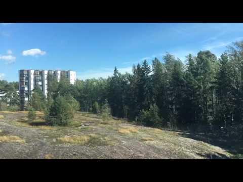 Helsinki Kontula Porttikuja