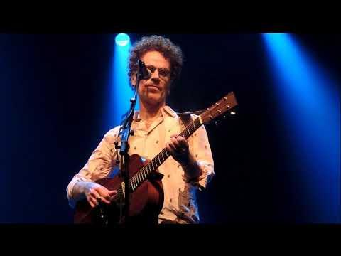 De Tanto Amor - Nando Reis canta Roberto Carlos no KM de Vantagens Hall 120619
