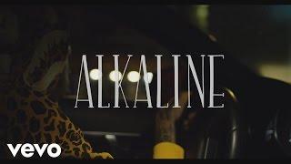 Alkaline - Ride One Me (feat. Sean Kingston)