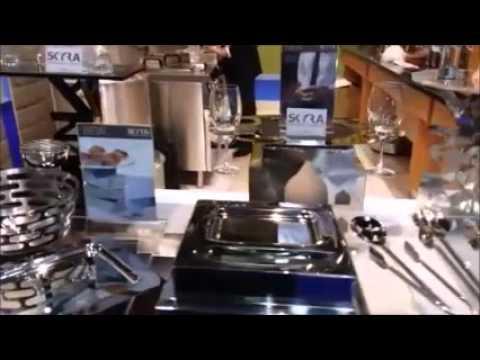 Skyra Professional Tableware
