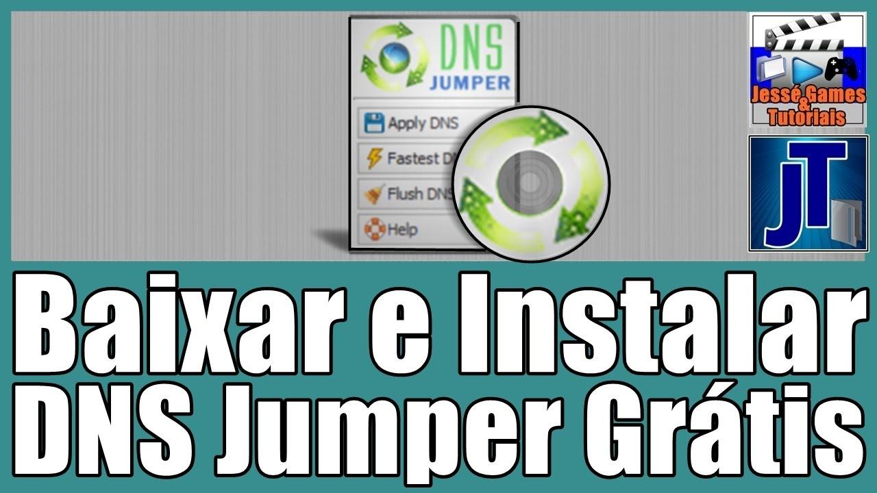 V1.0.6 GRATUIT DNS JUMPER TÉLÉCHARGER
