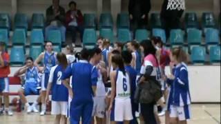 Atomerőmű KSC Szekszárd - Vasas-Basket végjáték | Magyar Kupa