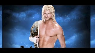 Major Backstage News On WWE Intercontinental Champion Dolph Ziggler