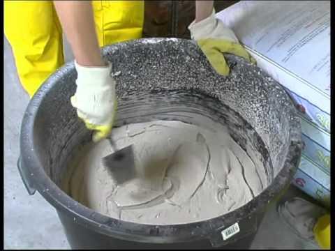 видео: Видеоуроки по ремонту квартир.  Штукатурка стен своими руками