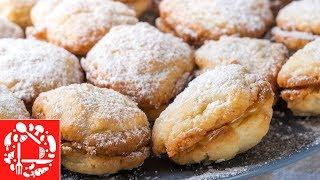 Быстрое домашнее печенье. Покорит Простотой и Вкусом!