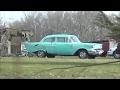 1957 Chevy Sedan Drive By