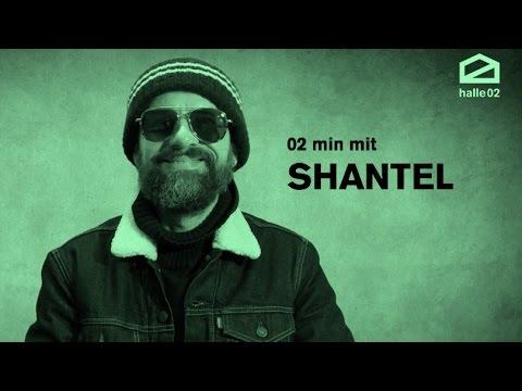 02 Minuten mit ... Shantel ☆ Backstage Interview halle02 #7