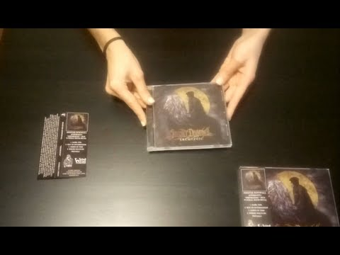 Sinister Downfall - Eremozoic [Look at CD] Mp3