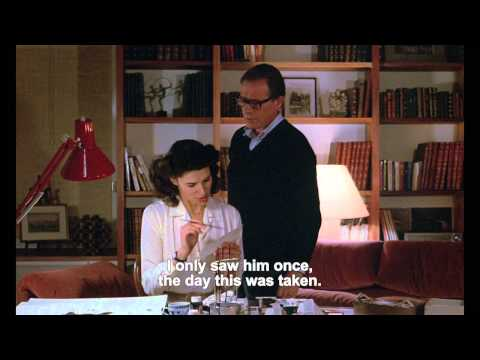 The Woman Next Door (François Truffaut, 1981) - photography scene