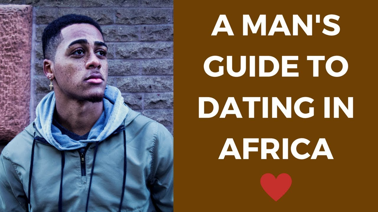 A mans guide to dating