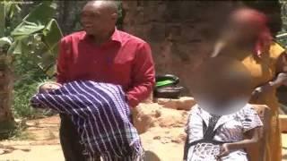 Msichana Mlemavu Abakwa Na Kutungwa Mimba
