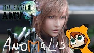 Final Fantasy XIII amv (Linkin Park-  What I've done with Lyrics)