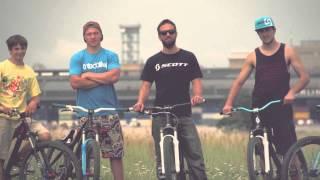 SCOTT Sports Voltage Team- RAW Part 2