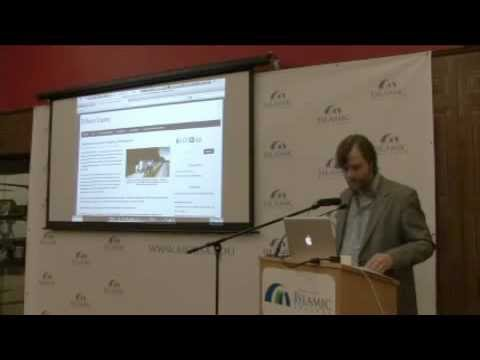 Can Muslims be American? An American View - Ethan Casey Lect