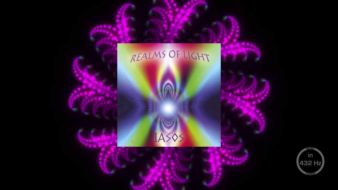 Iasos - The Angels of Purity (in 432 Hz tuning)