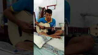 Cúc oi cover guitar - bài hát cảm động về ngã ba Đồng Lộc - Nguyễn Trung Nguyên, thơ Yến Thanh